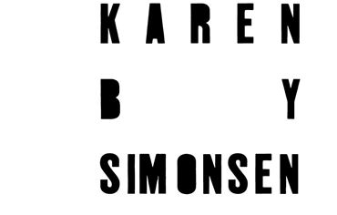 Bilde for produsenten Karen by Simonsen