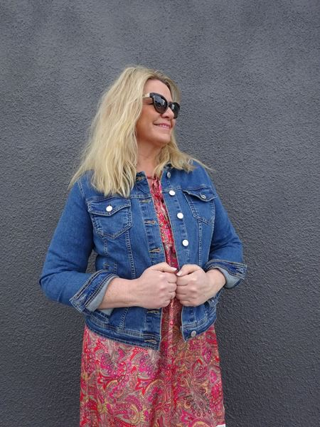 Bilde av Denim Jacket