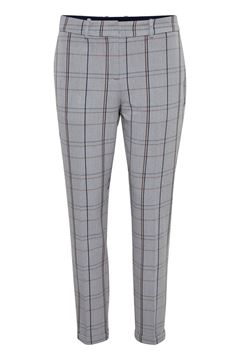 Bilde av SydneyKB Cigarette Check Pants