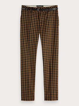 Bilde av Classic tailored pants