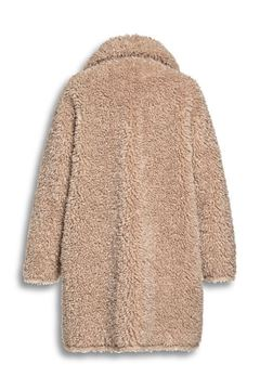 Bilde av CURLY LAMMY COAT